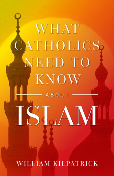 It is no longer permissible to have an honest conversation about Islam. Those who warn about Islam's threat to our way of life are dismissed as racists and xenophobes by social elites and even by many in the Catholic hierarchy.  For centuries, the Catholic Church served as a bulwark against Islamic expansion. Today the Church is an enabler of Islam, encouraging mass migration into the West and portraying Islam as a peace-loving religion that has nothing to do with terrorism.  In his highly informative, hard-hitting book, What Catholics Need to Know About Islam, Catholic author William Kilpatrick pulls no punches in courageously confronting the threats posed by Islam. He shows how Muslim activists are employing the same tactics that led to the meteoric rise of the LGBT movement and how they have systematically infiltrated the government, media, business, schools, and even churches.   He explains how Western self-hatred and political correctness makes jihad possible, and he reveals how the media conceals and covers up for atrocities committed in the name of Islam.  In many European countries, you can be arrested for criticizing Islam. Meanwhile, desecration of churches is on the rise, police fear to enter Muslim zones, and London has become the acid-attack capital of the world. Europe is slowly capitulating to Islam, writes Kilpatrick, and the same can happen here if we don't wake up in time.  Among the many urgent topics covered in this compelling book are:      Why stealth jihad is more dangerous than armed jihad      Why you should worry about virgins in paradise      Why the rise of gender confusion has led to the rise of Islam      Do Christians and Muslims worship the same God?      Is the face of the migrant the face of Jesus?      Are Islamic family values the same as Christian family values?
