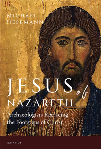 After the best-selling archaeological biography Mary of Nazareth, Michael Hesemann sets out once again for the Holy Land, this time seeking traces of perhaps the most mysterious figure in human history: Jesus of Nazareth, whom Christians believe to be the Son of God, the Messiah.  In Jesus of Nazareth, Hesemann walks the streets of Israel in order to put historical, archaeological, geographical, and scriptural research on Jesus to the test. Bible in hand, he takes readers on a stunning tour through the places Jesus lived, worked, and suffered—Bethlehem, Nazareth, Capernaum, Jerusalem—to give a concrete and colorful sense of the historical Jesus and the world he knew.  Along the way, archaeologists reveal to Hesemann a host of little-known discoveries, from the apostles' boat to Herod's palace to what might be the sites of Jesus' miracles. This book brings readers face-to-face with the mystery of the Incarnation—a God who, if Scripture is right, became man and lived among us. Pack your bag and follow closely as Michael Hesemann retraces the footsteps of Jesus of Nazareth.