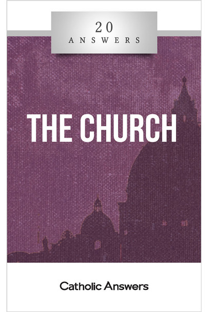 20 Answers: The Church