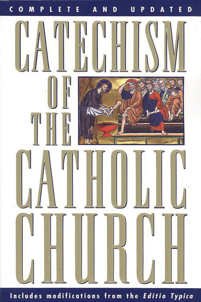 Catechism of the Catholic Church: Pocket Edition