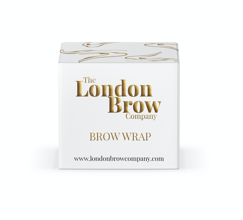 Brow Lamination  Brow Cling Wrap