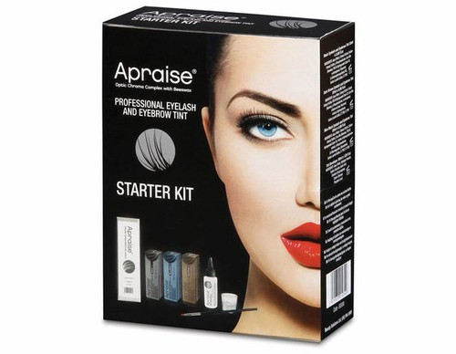 Apraise Eyebrow and Eyelash Tinting Starter Kit