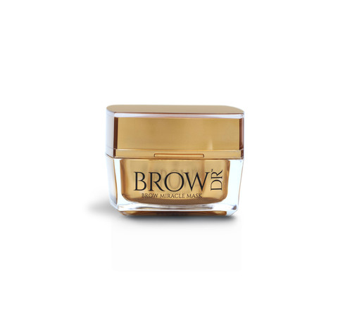 The London Brow Company 15g Brow Doctor Mask