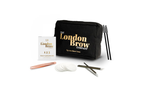Brow Lamination at home Lamination Kit