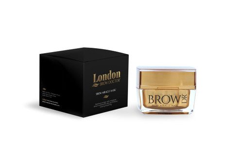 The London Brow Company 30g Brow Doctor Mask