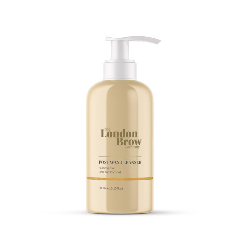 Post Wax Soothing  Lotion