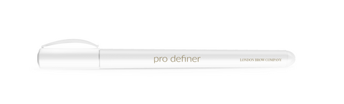 London Brow Pro definer brow mapping pen