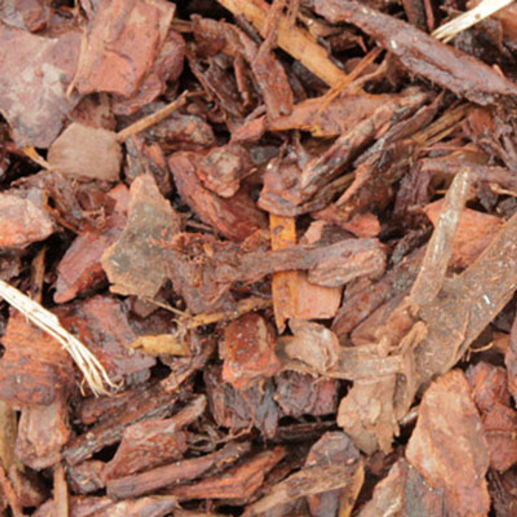 Mini Pine Bark 3Cu Ft
