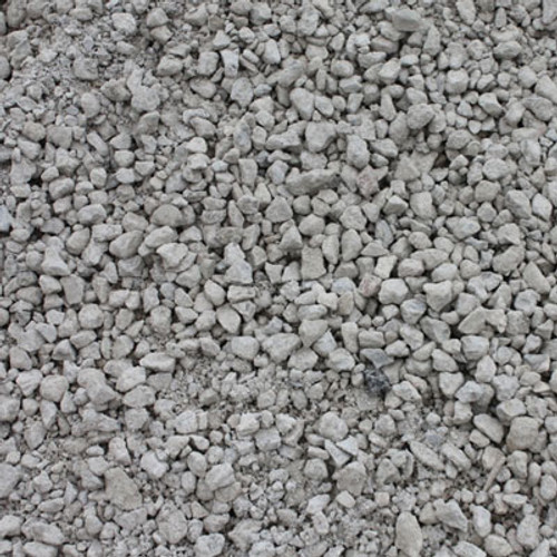 Crushed Concrete # 57 - Per Yard bags