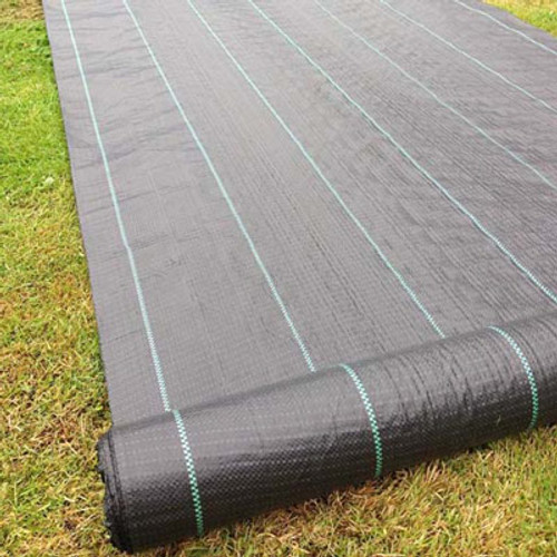 Weed Barrier 300 ft Roll
