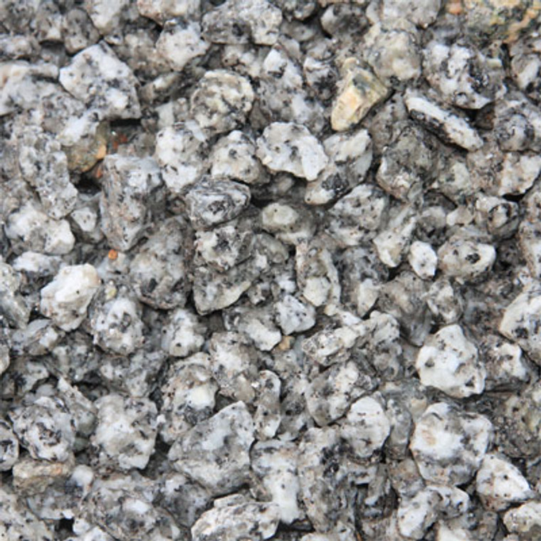"""Granite Chips 3/4"""" Per 1/2 YD PICK UP ONLY"""