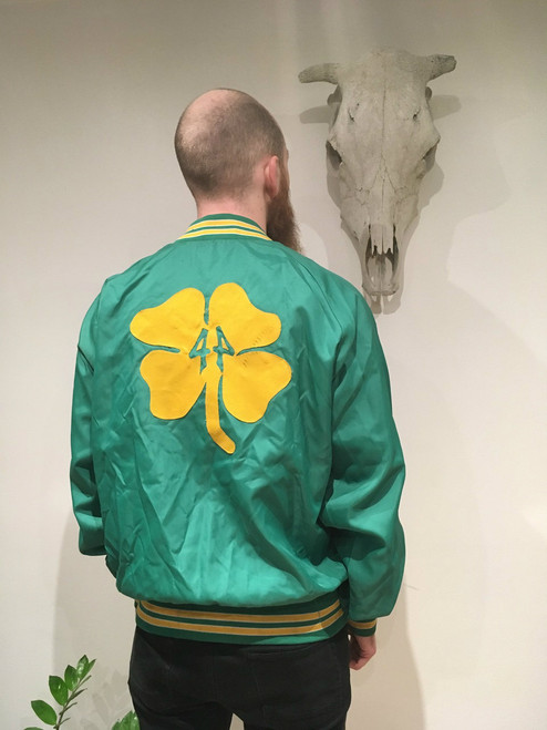 Vintage Lucky Bomber