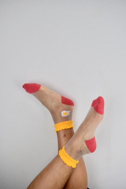 Egg Socks
