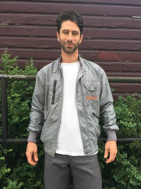 Vintage Husqvarna Jacket