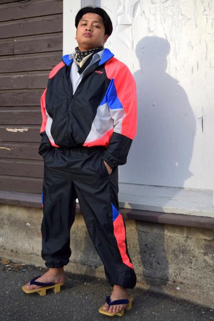 Vintage 90s NIKE Track Suit