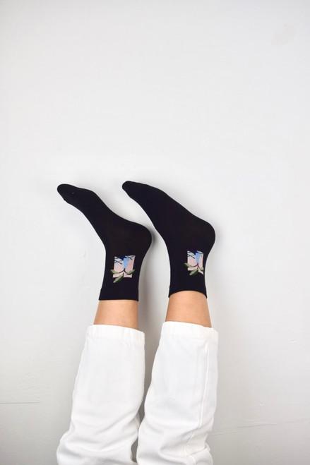 Plant Parent Socks