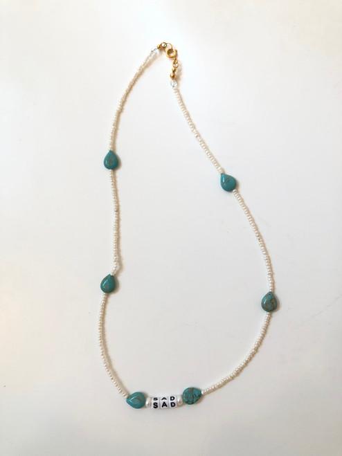 The SAD Necklace