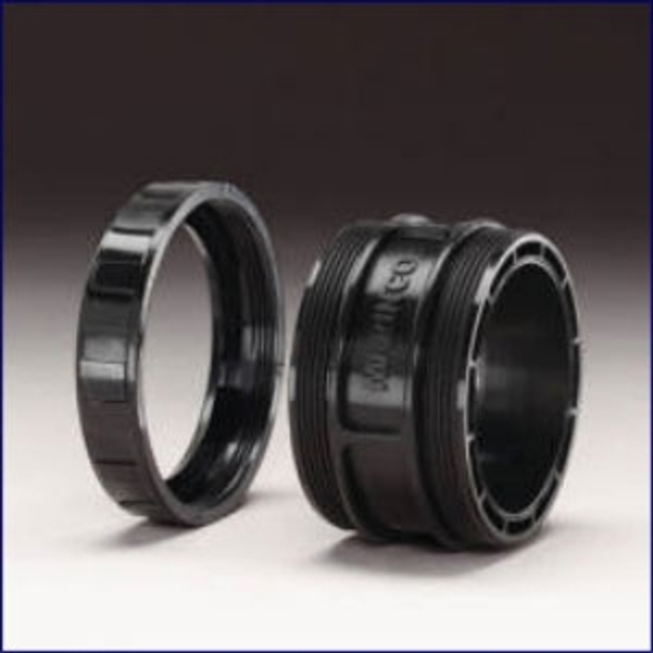 Marinco Sealing Collar with Threaded Ring 20A//30A 125V Locking 110R