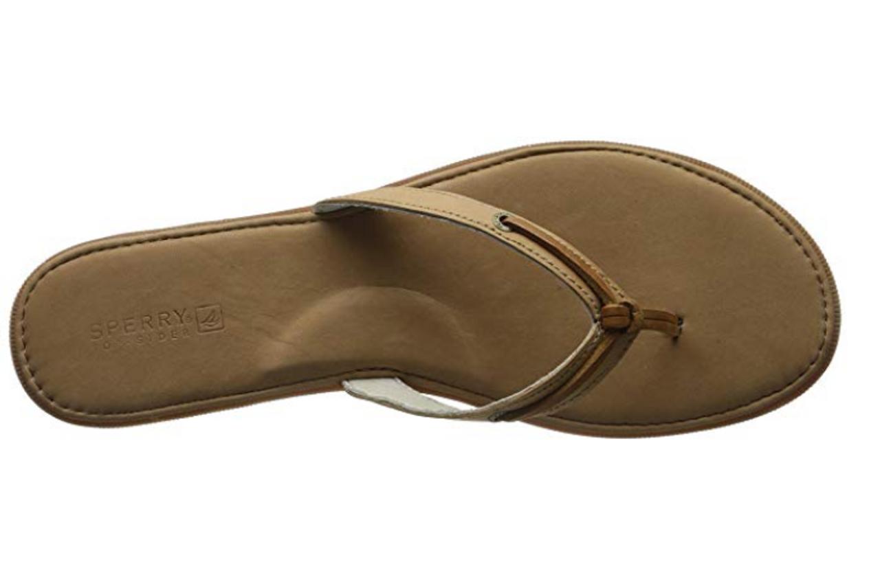 6eb03b013616 Sperry Women s Calla Thong Sandals