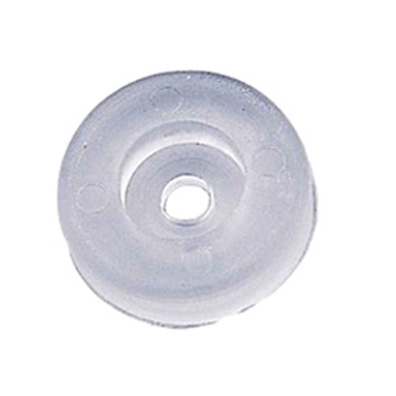 Sea-Dog 324391-1 Windshield//Door Bumper Pad Clear