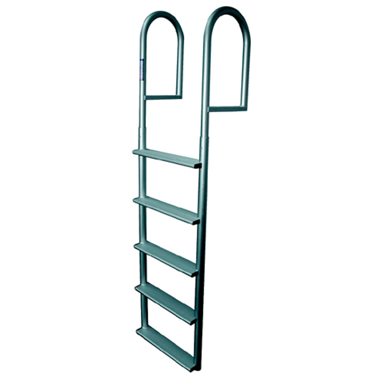 1//24 75mm Resin Girl Climbing a Ladder Unpainted Unassembled YFWW-2141