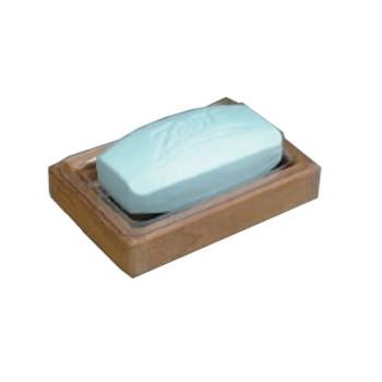 Whitecap Teak Soap Dish