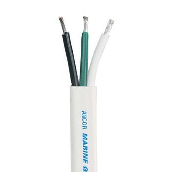 Ancor 06/3 Triplex Cable 100 ft