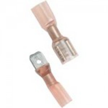Ancor Female Disconnect 12-10 - 25 pkg