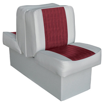 Wise WD707P-1 Deluxe Lounge Seat