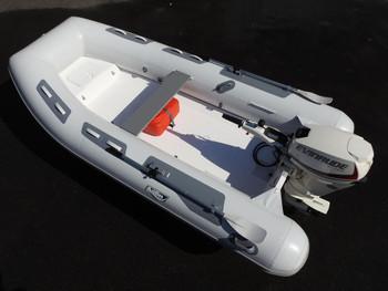 Achilles Inflatables HB-350DX