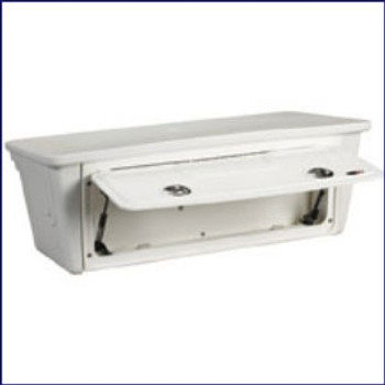 Moeller 042220AW Arctic White Electronic Box