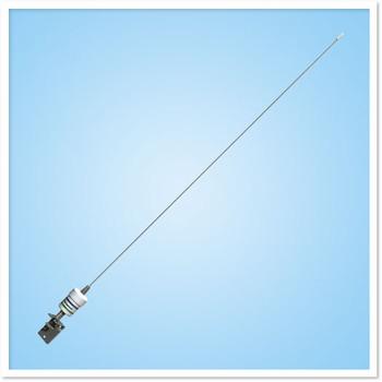Shakespeare 5215-C-X Classic VHF Antenna Squatty Body 3 Ft