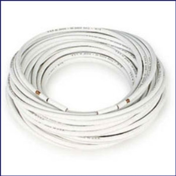 Shakespeare 4078-50 50ft RG-8X 50-Ohm low loss coax