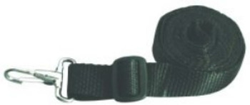 "Attwood Bimini Replacement Straps - 78"" Black or White"