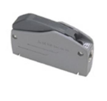 Lewmar 29101110 D1 Rope Clutch Single 8-10mm