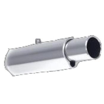Swobbit SW45640 Perfect Pole 2 - 4 ft Telescoping Handle