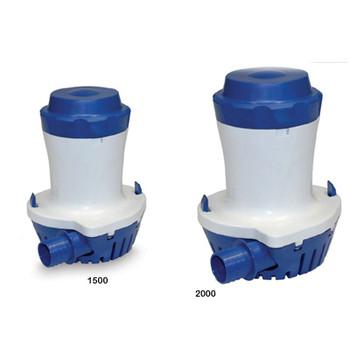 SHURflo Bilge Pumps 12 VDC 1500 2000