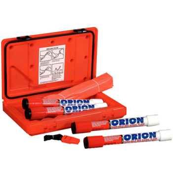 Orion Coastal Locator, Plus Handhelds and Box  534