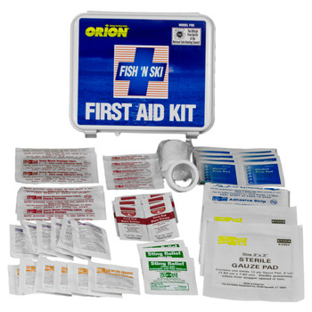 Orion Weekender First Aid Kit  964