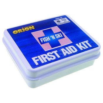 Orion Sportfisher First Aid Kit  844