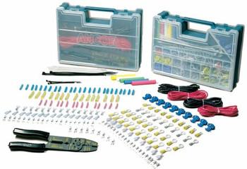 Ancor Twin Kit-Electric Repair Kit