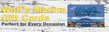 Wolf's Marine Gift Card