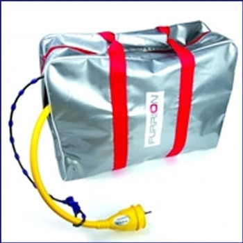 Furrion FORGBG-SS Extra Heavy Duty Reflective Organizing Bag