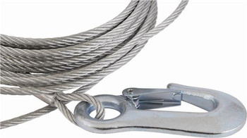 "Attwood Winch Cable-Heavy Duty 3/16"" x 25'  11003-5"