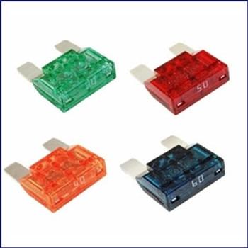 Blue Sea Systems Maxi Fuses - 30 - 80 Amp   5138 5139 5140 5141 5142 5143