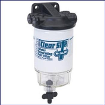 Moeller 033328-10 Clear Site Water Separating Fuel Filter