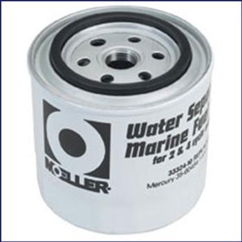 Moeller 033324-10 Short Water Separating Fuel Filter