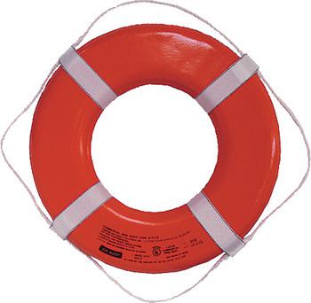 """Jim Buoy Life Ring - 24""""  GO-24 GW-24"""