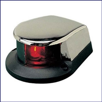 Sea Dog 400157 Combination Bow Light - Low Profile