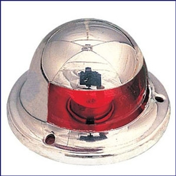 Sea Dog 400165-1 Stainless Top Mount Side Lights